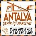 ANTALYA KEMER NAKLİYE