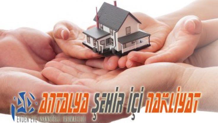 Antalya Evden Eve Nakliyat En Ekonomik Fiyatlar