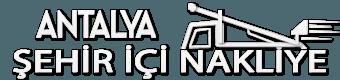 ANTALYA ŞEHİR İÇİ NAKLİYE | 0534 335 06 03 | EVDEN EVE